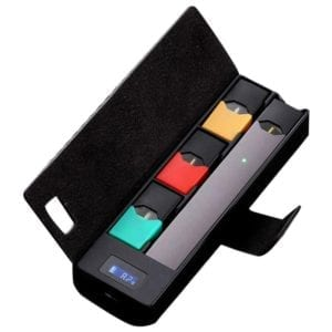 Charging Case w/ Pod Holder by COCO