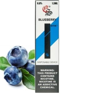 eon blueberry stik