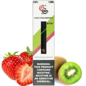 eon kiwi strawberry stik