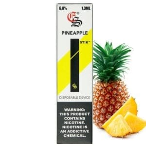 eon pineapple stik