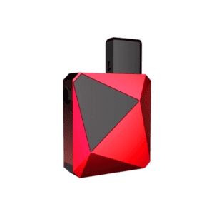 Prism Red