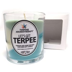 Terpee Candles Tri Color Gs Cookies