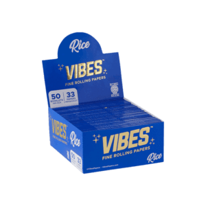Vibes-Papers-Box-King-Size-Slim-Blue-(Rice)