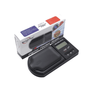Weighmax Scales Dx 650