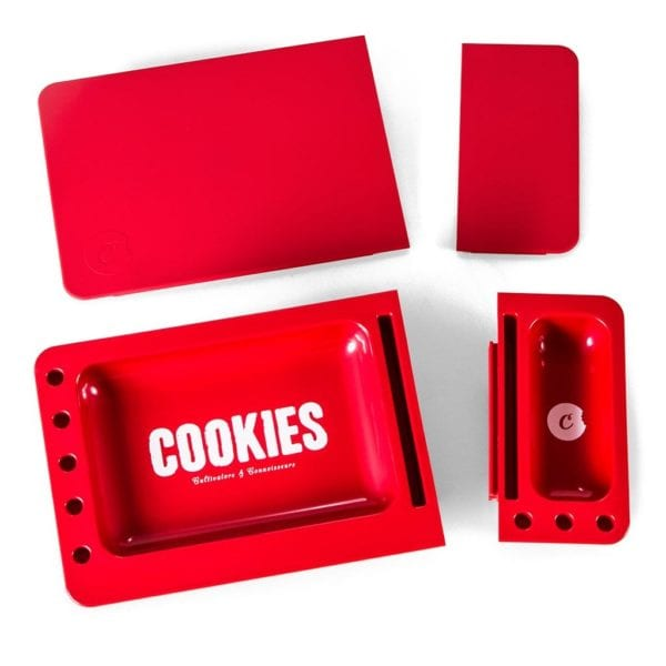 Cookies V3 Rolling Tray 3.0 2
