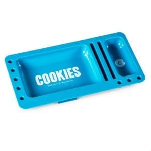 Cookies V3 Rolling Tray 3.0 Blue
