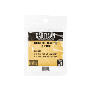Cartisan Black Box Magnetic Adapter