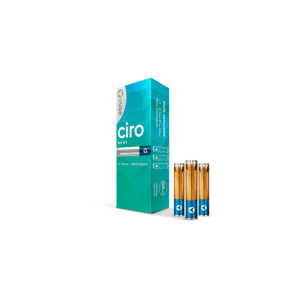 Vuse Ciro Cartridges Mint