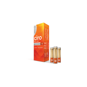 Vuse Ciro Cartridges Nectar