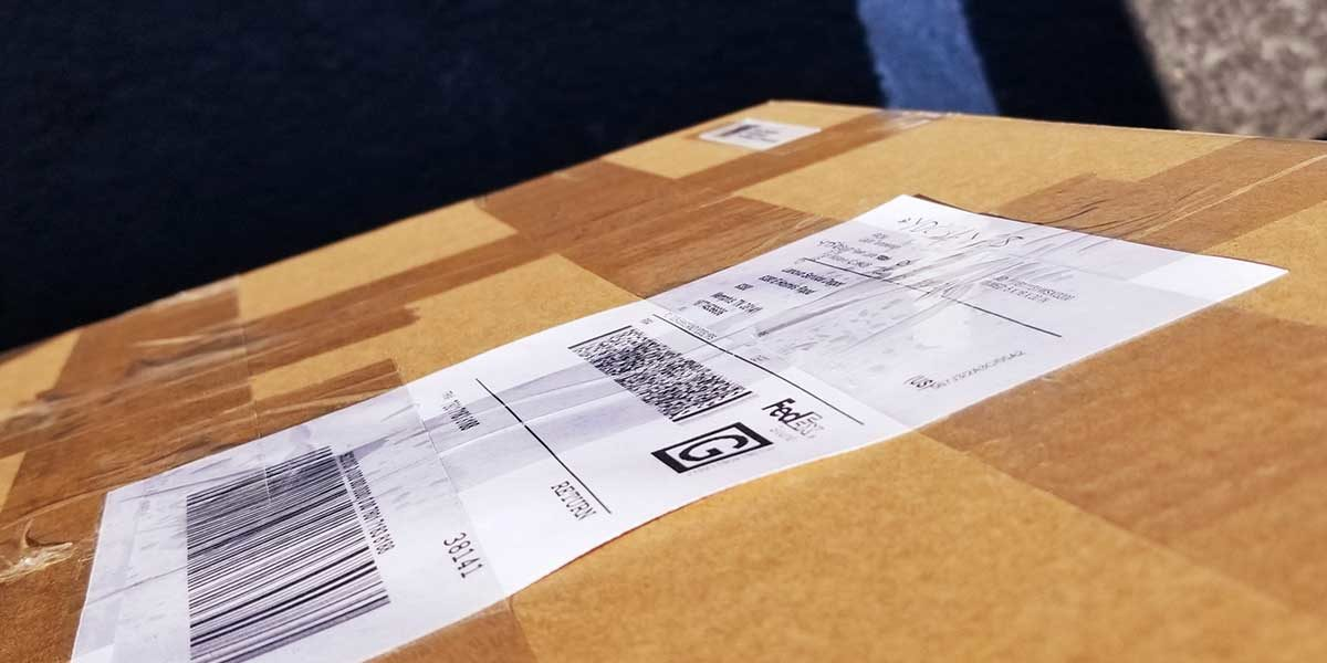 Covid Shipping Notice Featured Image