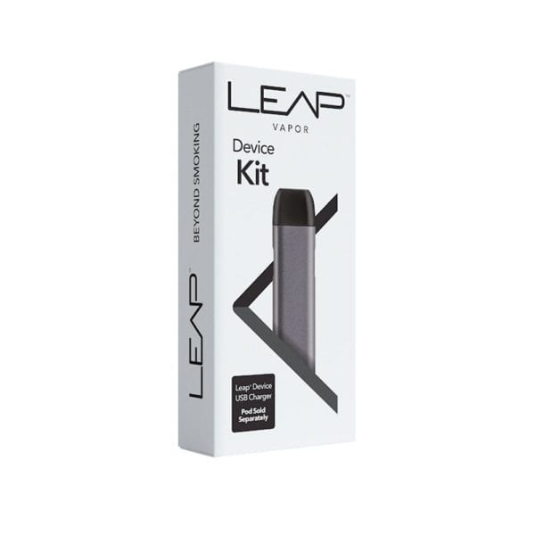 Leap Vapor Device Kit