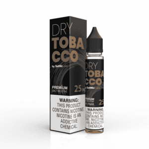 Vgod Saltnic Labs Dry Tobacco