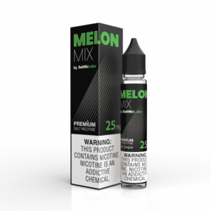 Vgod Saltnic Labs Melon Mix