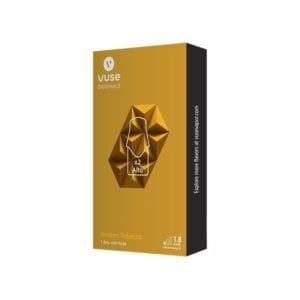Vuse Alto Pods Golden Tobacco