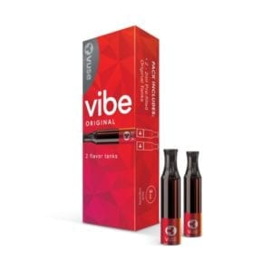 Vuse Vibe Tanks Original Tobacco