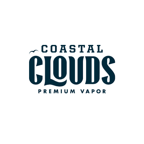 Coastal Clouds Premium Vapor