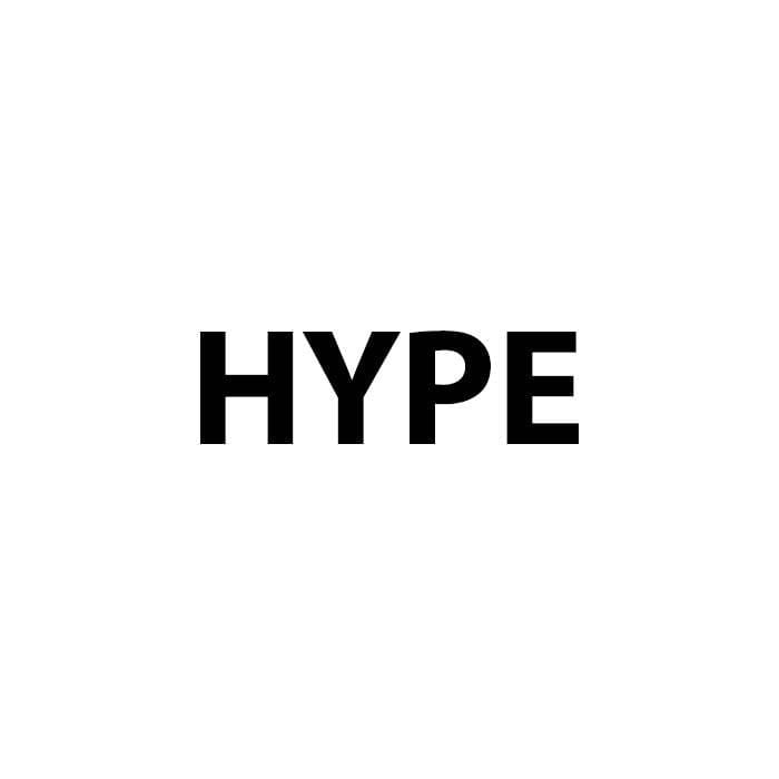 Hype Bar Disposable