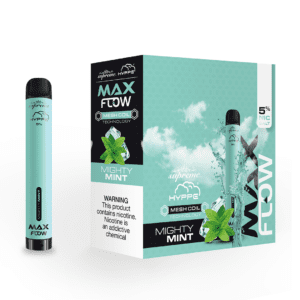 mighty mint